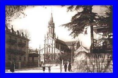 Vevey v.1928 Kirche (1355)