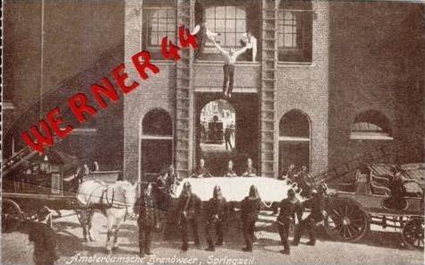 Amsterdam v.1908 Springseil (2953)