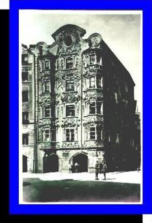 Innsbruck v.1938 Kath. Kasino (3552)