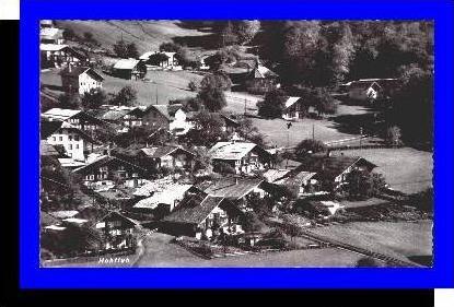 Hohfluh v.1948 Dorfansicht (4691)