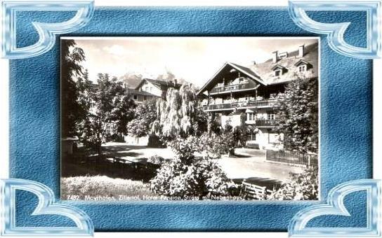 Mayrhofen v.1954 Hotel & Pension (4875)