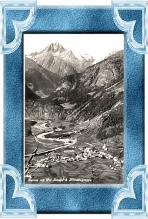 Zernez v.1939 Dorfansicht (8080)