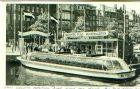 Amsterdam v.1953 Schiff-Rundfahrt .(20070)