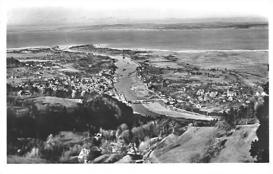 Walzenhausen v.1955 siehe Foto (22948)
