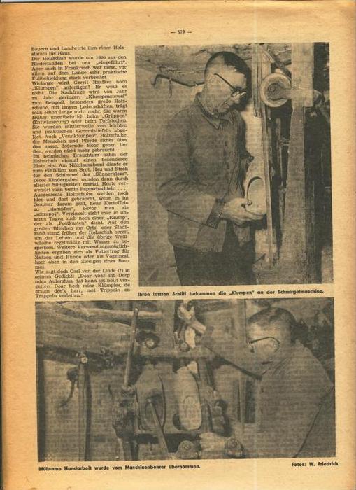 Der Grafschafter , Folge 191, Januar 1969  --  siehe Foto !!   (0) 2