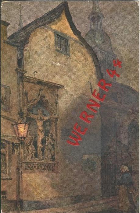 Köln v. 1930 An St. Johann - Baptiste  ()  --  siehe Foto !!  (29465) 0