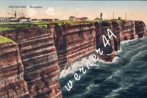 Helgoland v.1929 Westküste (337)