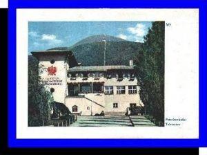 Igls v.1940 Patscherkofel Talstation (671)