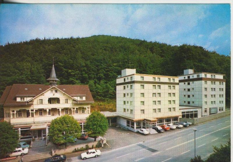 Hotel Seela Bad Harzburg Angebote