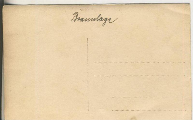 Braunlage v. 1914  siehe Foto !! (45489) 1