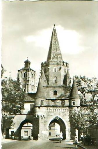 Ingolstadt kreuztor 20793 nr 178793775 for Lampen ingolstadt