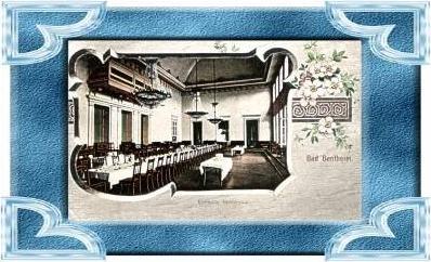 bad bentheim v 1903 kurhaus speisesaal 13339 nr 165036094 oldthing ansichtskarten