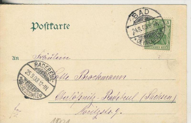bad oeynhausen v 1903 wehr am siel 11921 aus postleitzahl 30