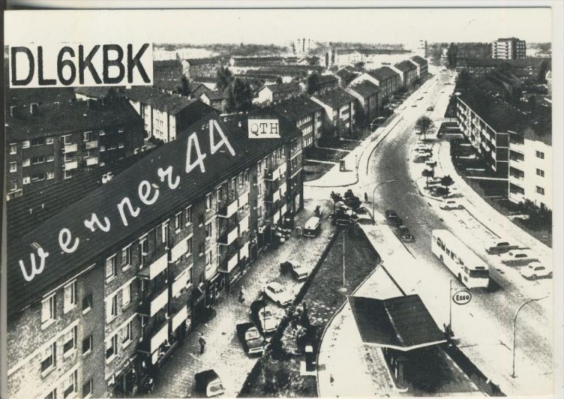 Kbk Köln köln v 1989 dl6kbk 46140 nr 364897751 oldthing sonstige