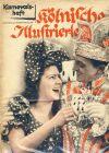 Kölnische Ilustrierte v. 16.2.1939  Karnevals-Heft  (00000-1)