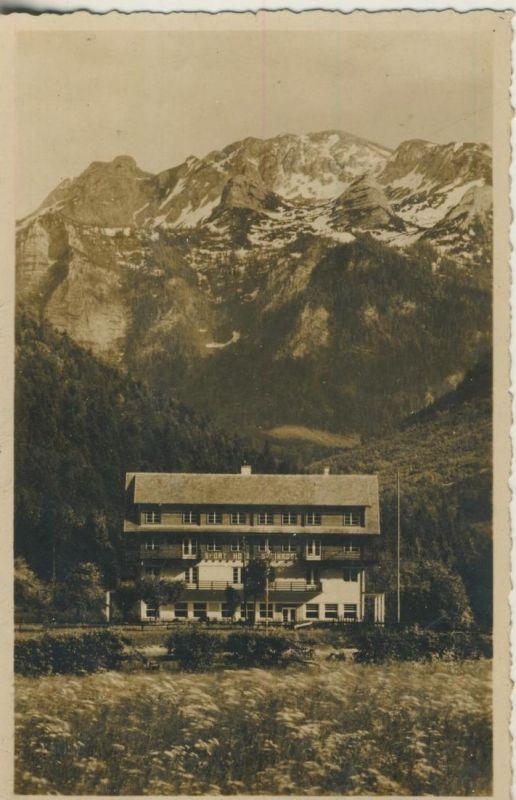 Ebensee v. 1950  Sporthotel Steinkog  (52204)