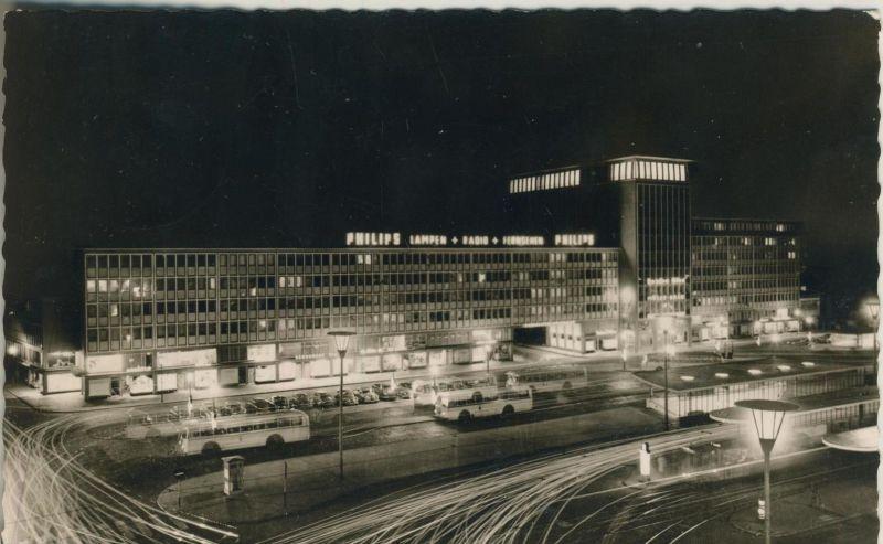 Mönchebgladbach v. 1963  Haus Westland  (52963)
