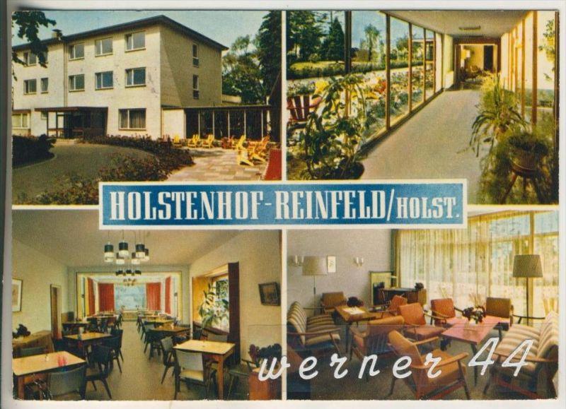 Reinfeld v.1968 Hotel