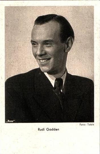 Rudi Godden.v.1952 .(15306)