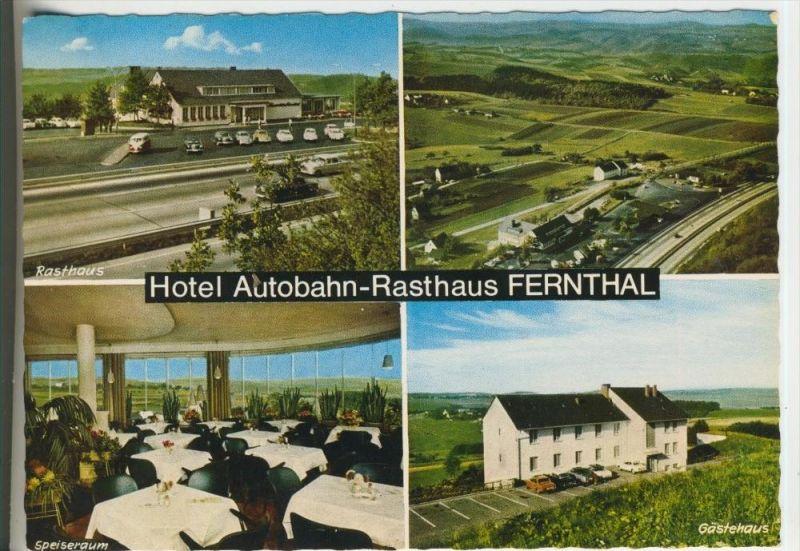 Neschen.v.1968 Hotel Autobahn-Rasthof