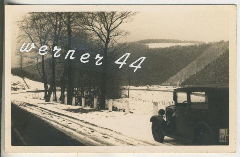 Alter PKW v.1929 (3307)