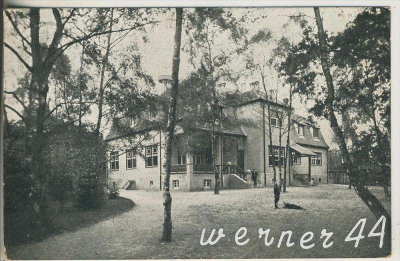 Hüls v.1912 Bergschenke Hülserberg, Inh. Peter Jösch (22009) Nr ...