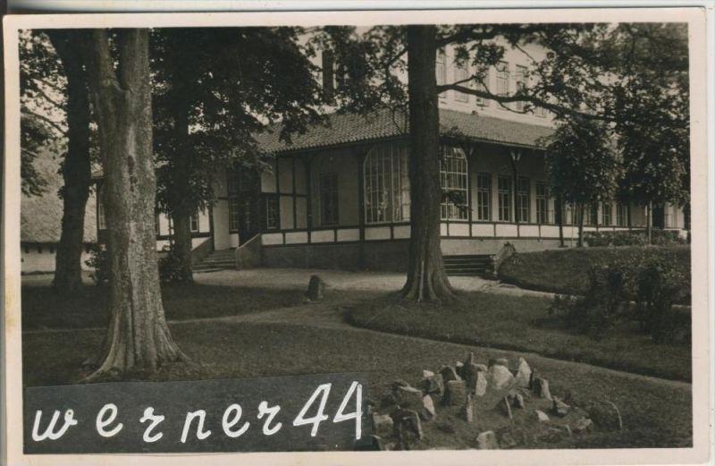Ostseebad Haffkrug v. 1951  Henry Everling-Heim