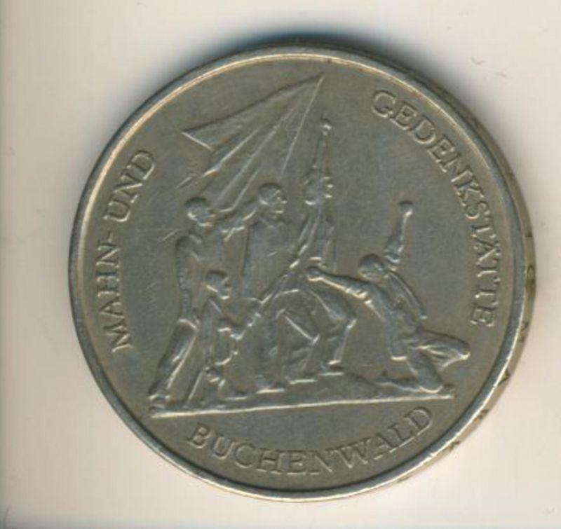 DDR v. 1972  10 Mark  (49011)