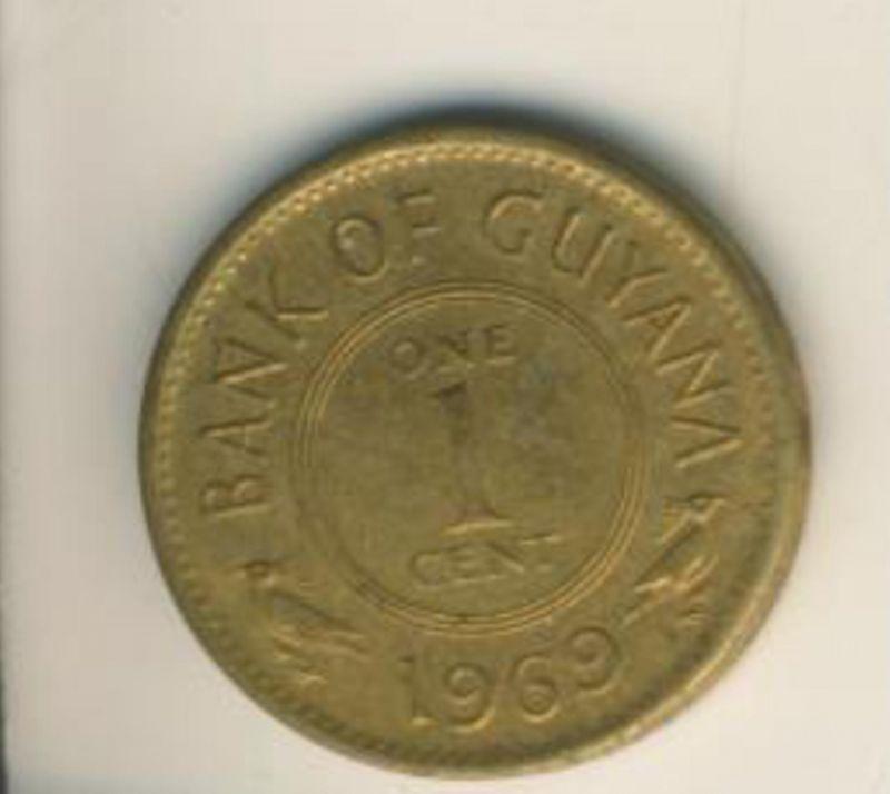 Guyana v. 1969  1 Cent  (49154)