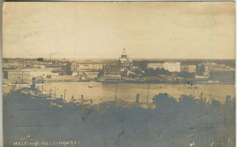 Helsinki v. 1924  Helsingfors  (50947)