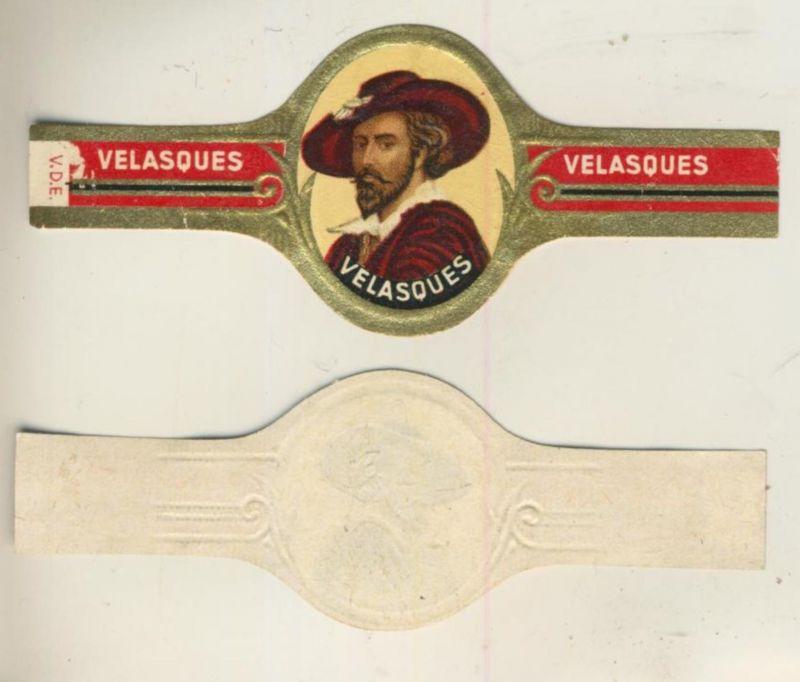 Velasques - Zigarrenbauchbinde - Velasques  (51735)