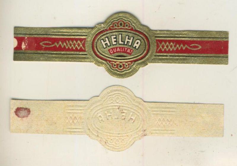 Helha - Zigarrenbauchbinde - Helha  (51736)