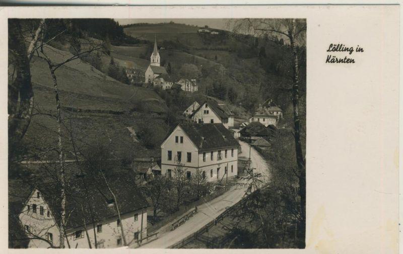 Lölling v. 1936  Dorfansicht  (52766)