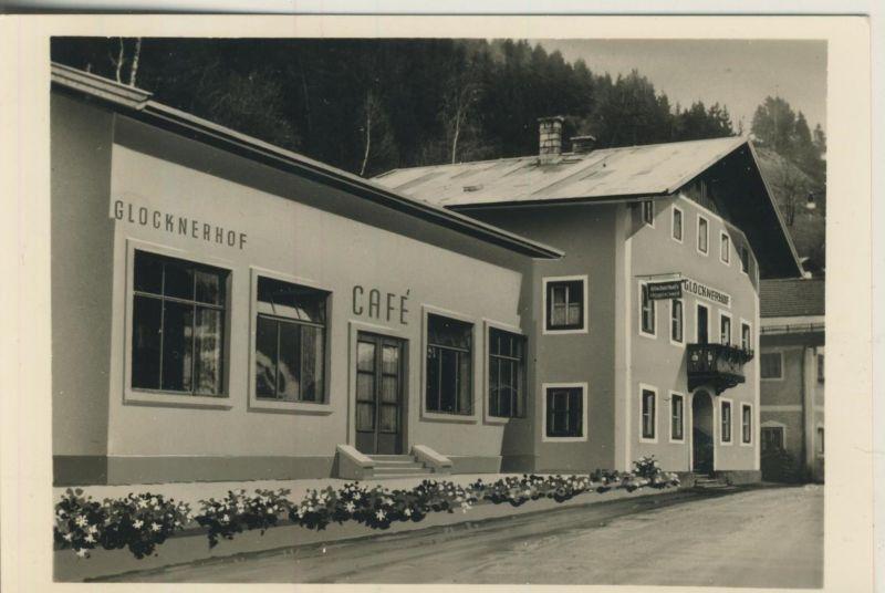 Berg im Drautal v. 1956  Der Glocknerhof  (52975)