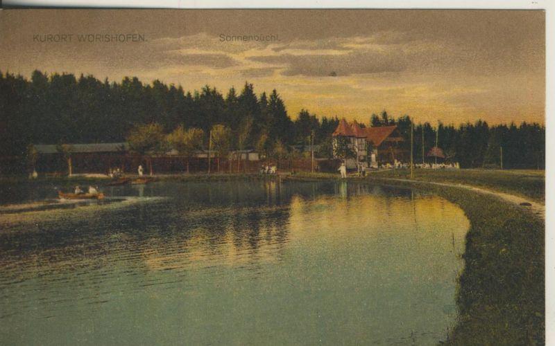 Bad Wörishofen v. 1920  Sonnenbüchl  (53265)