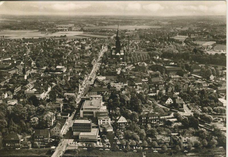 Rheine v. 1971  Total-Stadt-Ansicht  (53497)