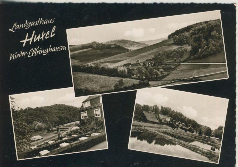 Nieder-Elfringhausen v. 1960  Landgasthaus