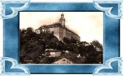 Rudolstadt v.1928 Schloss (8499-19)