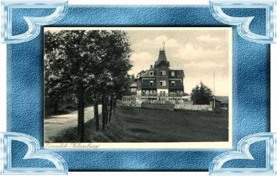 Altenberg-Bärenfels v.1929 Felsenburg (8618)