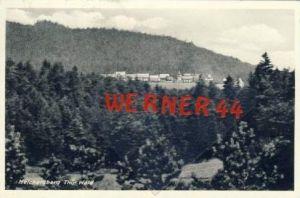 Melchersberg v.1937 Teil-Dorf-Ansicht (7457)