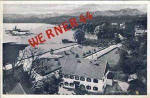 Unterschondorf v.1941 Teil-Dorf-Ansicht (7788)