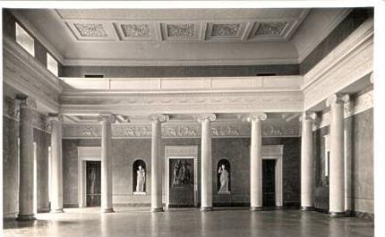 Weimar v.1936 Schlossmuseum (13715)