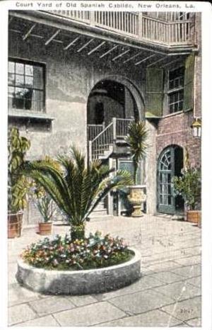 New Orleans v.1926 siehe Foto !! (14619)