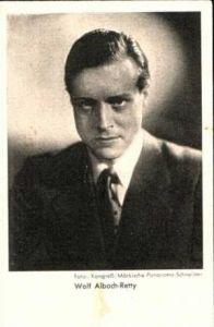 Wolf Albach Retty v.1940 .(15301)