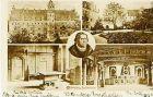 Bild zu Wittenberg v.1923...