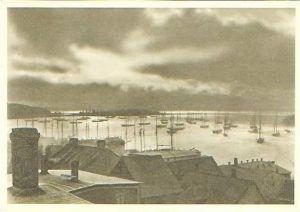 Lunenburg v.1937 Der Hafen (18010)