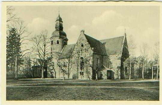 Zeven v.1953 St. Viti Kirche (20085) 0