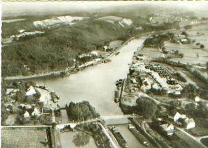 Bergeshövede v.1964 Luftaufnahme-.(20147)