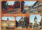 Bild zu Arnstadt v. 1990 ...
