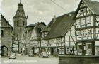 Bild zu Korbach v. 1960  ...